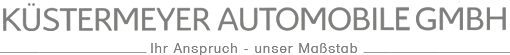 Küstermeyer Automobile GmbH Logo